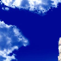 Cloudy Sky Mobile Wallpaper