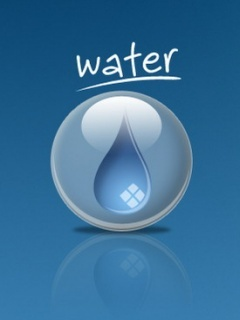 Water Mobile Wallpaper