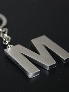 Download Letter M Mobile Wallpaper Mobile Toones