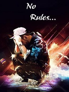 No Rules Mobile Wallpaper
