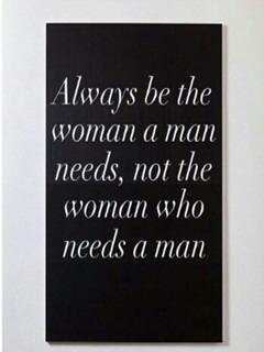 Woman A Man Mobile Wallpaper