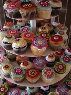 Sweets Cake Mobile Wallpaper