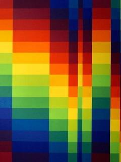 Color Rectangles Mobile Wallpaper