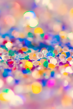 Diamond Colorful Glitter Android Wallpaper Mobile Wallpaper