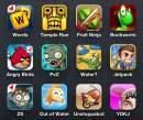 Games Mobile Wallpaper