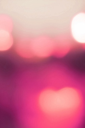 Abstract 3D Purple Bokeh Android & IPhone Wallpaper Mobile Wallpaper