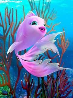 Fish33 Mobile Wallpaper