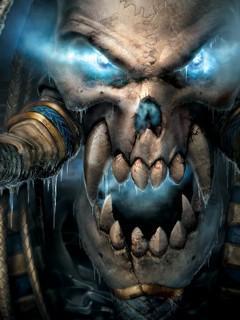Warcraft Mobile Wallpaper
