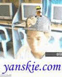 Yanskie Mobile Wallpaper