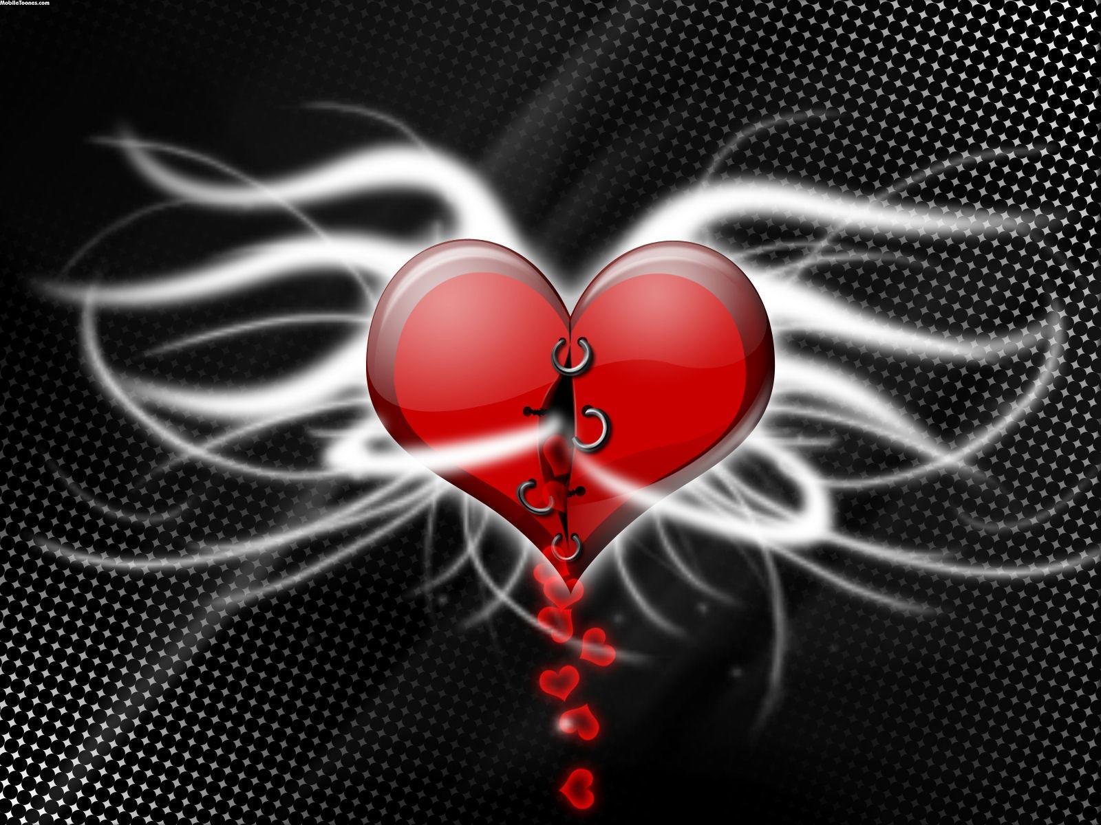 Valentine_Day Mobile Wallpaper