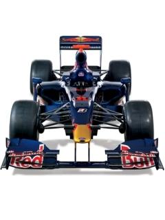 Toro Rosso RTF Mobile Wallpaper