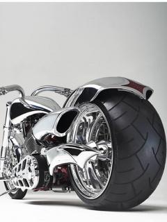 Bike-Vn Mobile Wallpaper