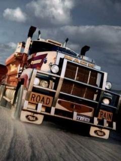 Cool Truck Mobile Wallpaper