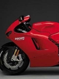 Ducati Ehni Mobile Wallpaper