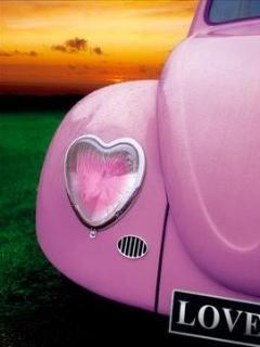 Auto Love Mobile Wallpaper