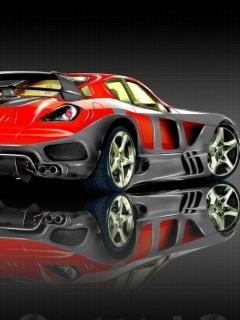 Carro Mobile Wallpaper