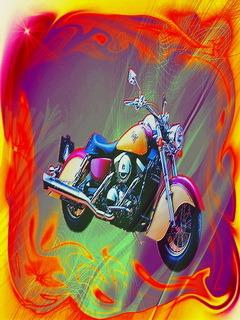 Harley Mobile Wallpaper