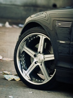 Rims Mobile Wallpaper