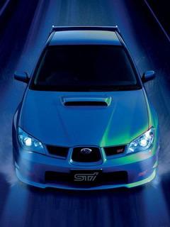 Subaru Mobile Wallpaper