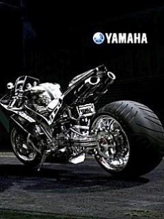 Yamaha  Mobile Wallpaper