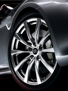 Car Rims Mobile Wallpaper