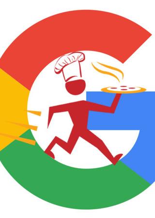 Google Inn Mobile Wallpaper