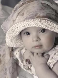 Baby 11 Mobile Wallpaper