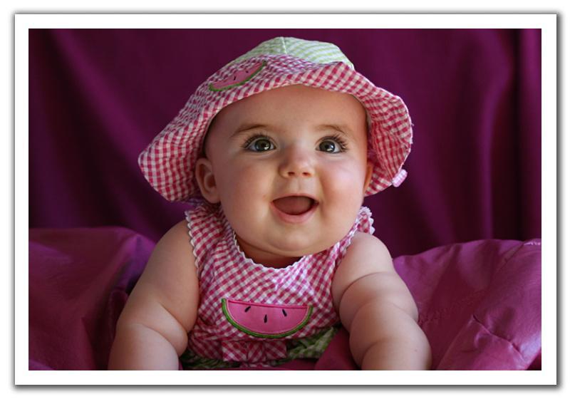 Babies Mobile Wallpaper
