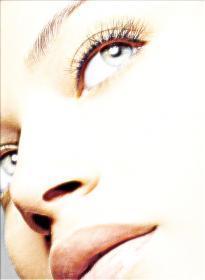 Eyes Image Mobile Wallpaper