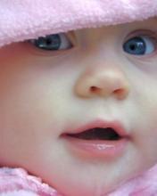 Baby Mobile Wallpaper