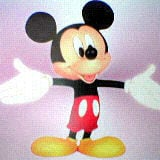 Mickey Mouse Mobile Wallpaper