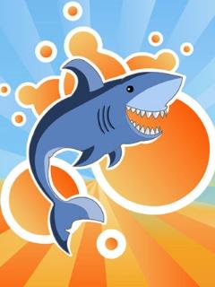 Shark Wallpaper Mobile Wallpaper