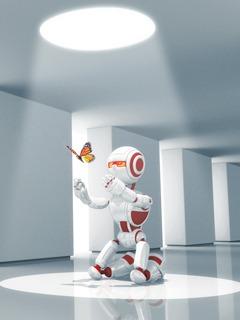 Robotics Mobile Wallpaper