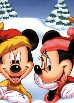 Mickey Minne Mobile Wallpaper