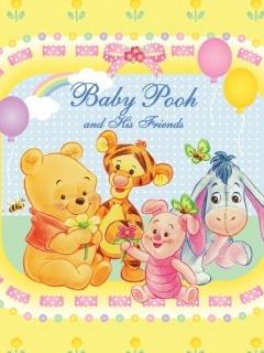 Bbay Poo Mobile Wallpaper