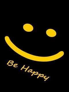 Be Happy 2 Mobile Wallpaper