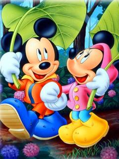 Download Disney Afte Mobile Wallpaper Mobile Toones