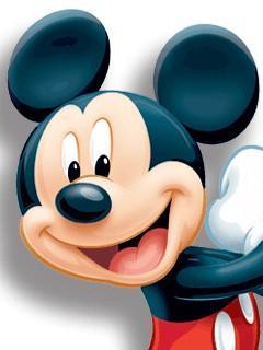 Micky Mouse 1 Mobile Wallpaper