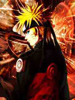 Naruto Mobile Wallpaper