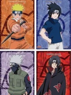 Naruto03 Mobile Wallpaper