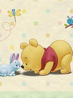 Winnie Mobile Wallpaper