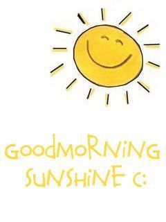 Good Morning Mobile Wallpaper