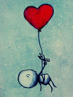 No More Love N Pain Mobile Wallpaper
