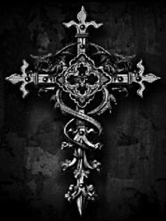 Cross Mobile Wallpaper