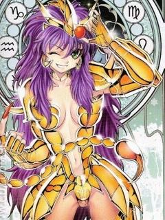 Ecchi Anime Mobile Wallpaper