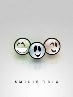 Smile Mobile Wallpaper
