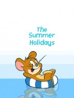 Summer Mobile Wallpaper