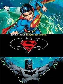 Superman And Batman Mobile Wallpaper