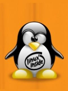 Linux  Mobile Wallpaper