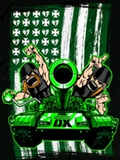 Dx Army Mobile Wallpaper